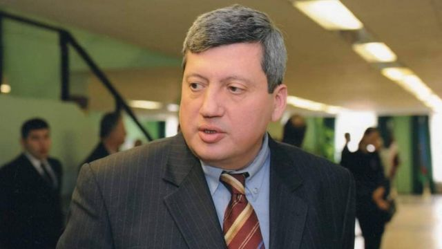 أرمينيا   تريد العودة إلى العملية المشتركة مع الغرب من خلال خلق صراع مصطنع على الحدود - توفيق ذوالفقاروف