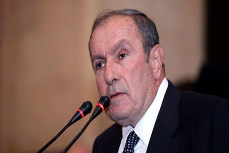 Тер-Петросян: Граница советских времен между Арменией и Азербайджаном должна быть признана, альтернативы нет