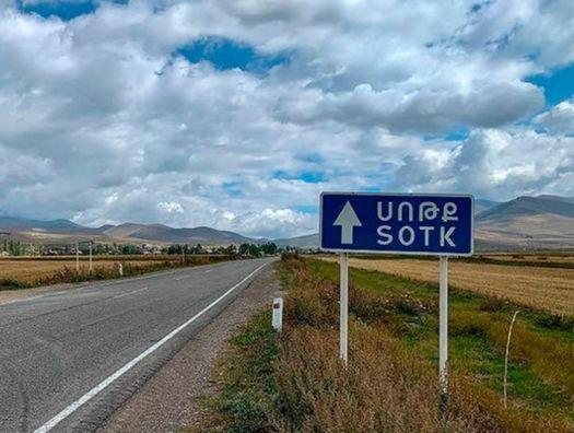 Пашинян заявил, что вместе с Азербайджаном и Россией подходит к окончательному решению проблемы на границе Кельбаджар – Сотк