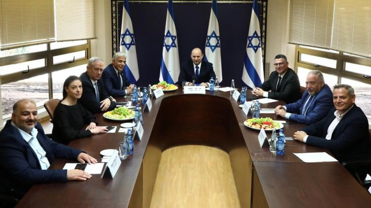 I do not believe that the coalition government in Israel will be resistant and durable - Expert