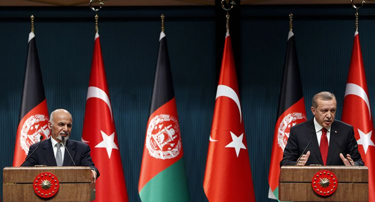 Even if US supports Turkey in Afghanistan, it's still unlikely to maintain peace in the region - Expert