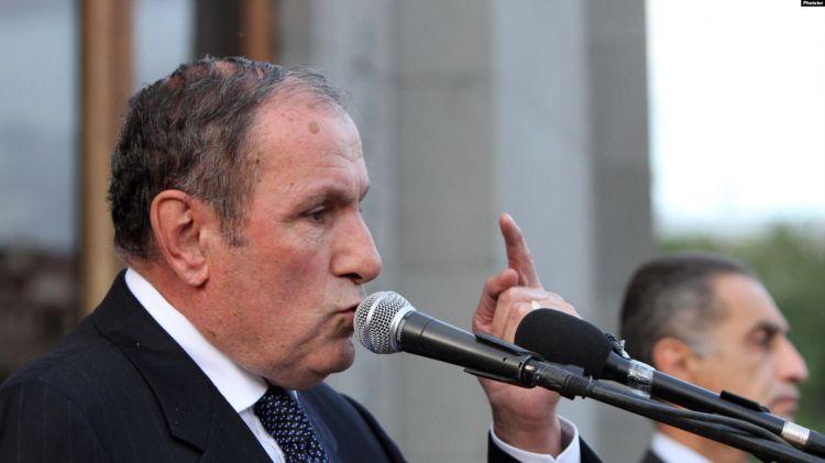 Ter-Petrosyan siyasi gələcəyini düşünmür, o, erməni xalqını bəladan qurtarmağa çalışır - Şahin Cəfərli