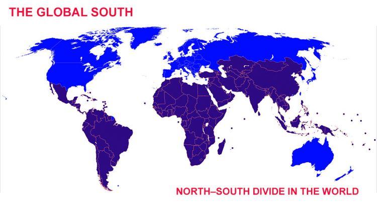 BRI & B3W - Economic Dominance between Global South & North