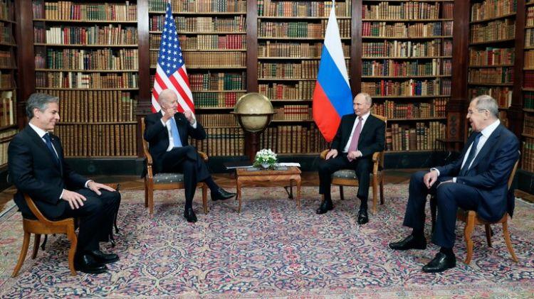 واشنطن: توسيع الممر الإنساني عبر الحدود شرط لأي تعاون مستقبلي مع روسيا في سوريا