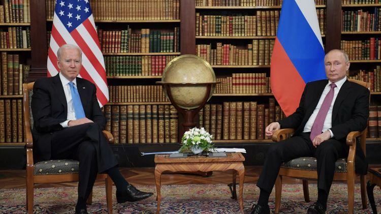 Итоги саммита России и США - Выводы политолога - ВИДЕО