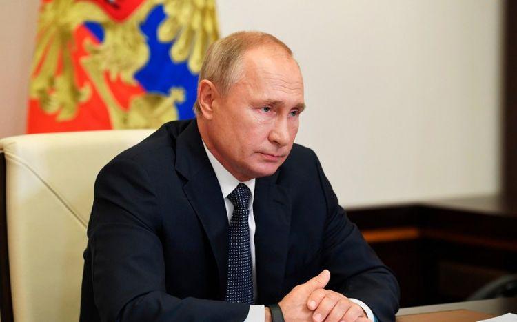 Путин: Образ Байдена в СМИ не имеет ничего общего с действительным