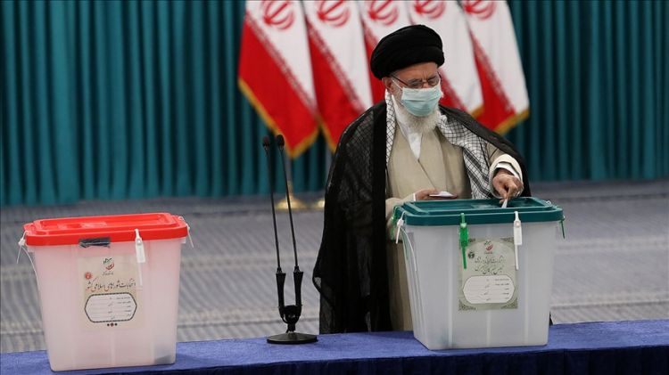 К чему приведет смена власти в Исламской Республике?- Говорит эксперт - ВИДЕО