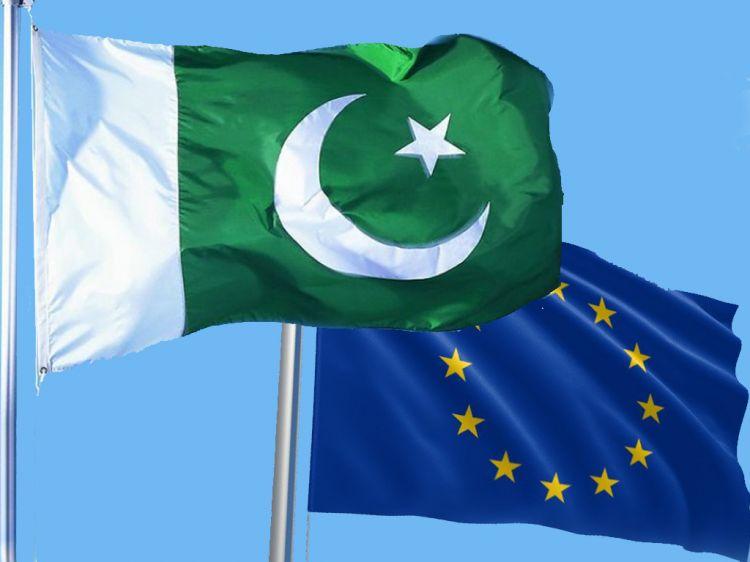 Pakistan-EU Joint Commission held