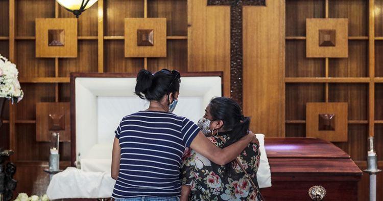 Brazil's COVID-19 death toll surpasses 500,000 - VIDEO