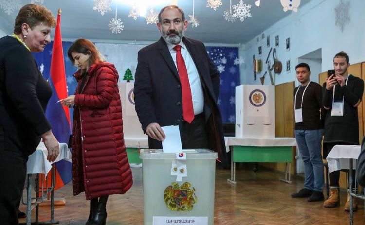 В Армении победил здравый смысл - эксперт