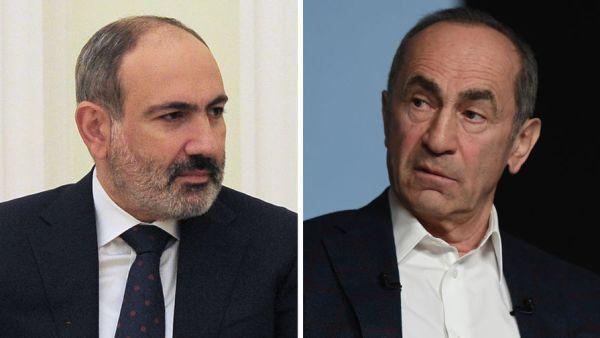 Пашинян может привлечь в коалицию с «Гражданским договором» две-три партии второго порядка - политолог