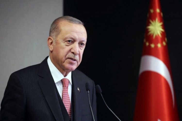 We will continue to support Azerbaijan - Turkish President
