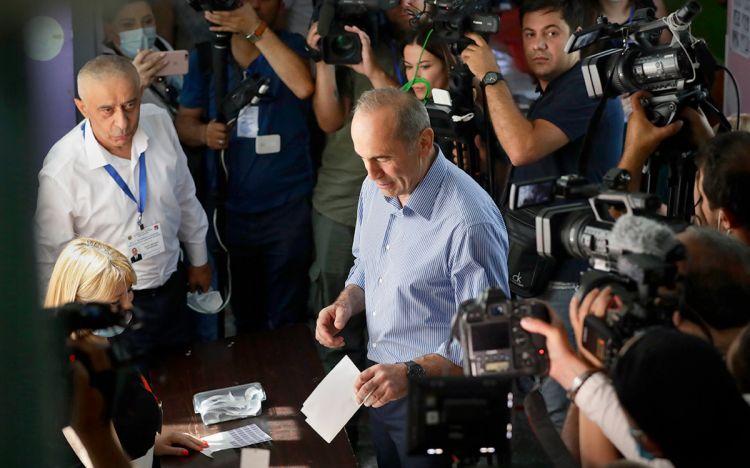 Российский правовед о выборах в Армении - ВИДЕО