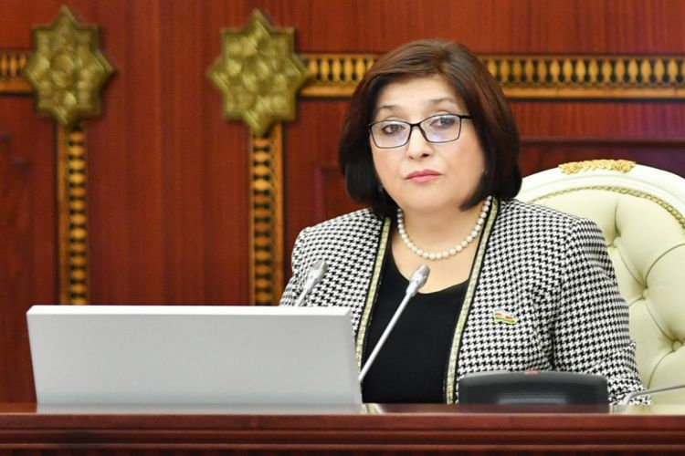 Friendship and brotherhood between Azerbaijan and Turkey nations are our greatest wealth - Parliament Speaker