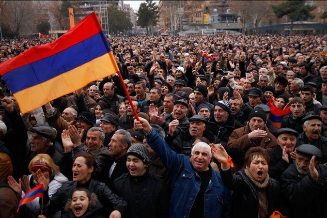 """""""Erməni xalqının dövlətçilik anlayışı yoxdur"""" - Rusiyalı ekspertlər od püskürdülər"""
