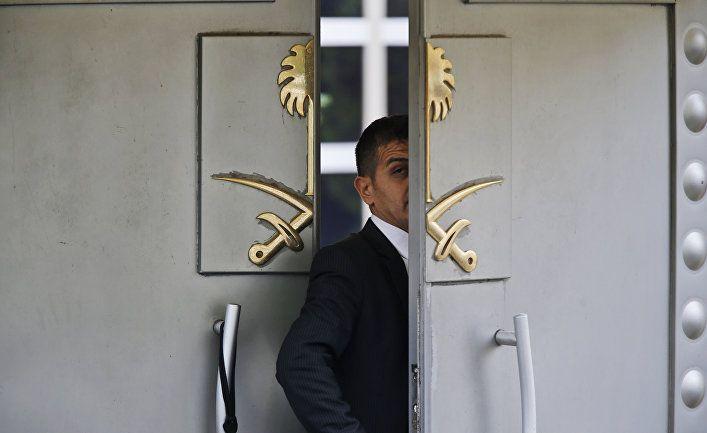 Новые подробности убийства Хашогги - В США настаивают на причастности Каираg