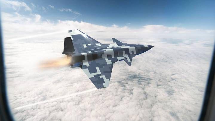 """لأول مرة.. صور لتصميم الطائرة المقاتلة المُسيّرة التركية """"ميوس"""""""