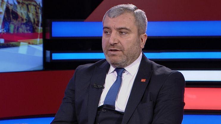 Putin Qarabağ münaqişəsi terminini işlətməkdən çəkindi - Norikyan