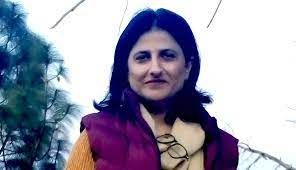 I find the Azerbaijani Media very efficient and forthcoming regarding the world news - Shazia Cheema