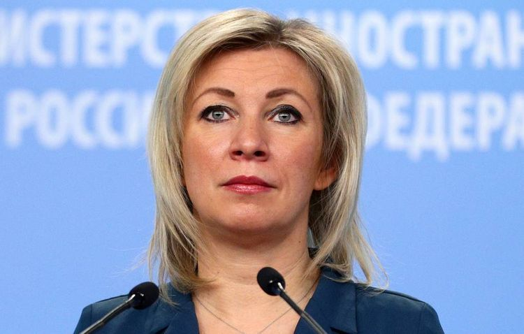 We hope that the Trilateral Working Group on Karabakh will resume its activities in the near future - Zakharova