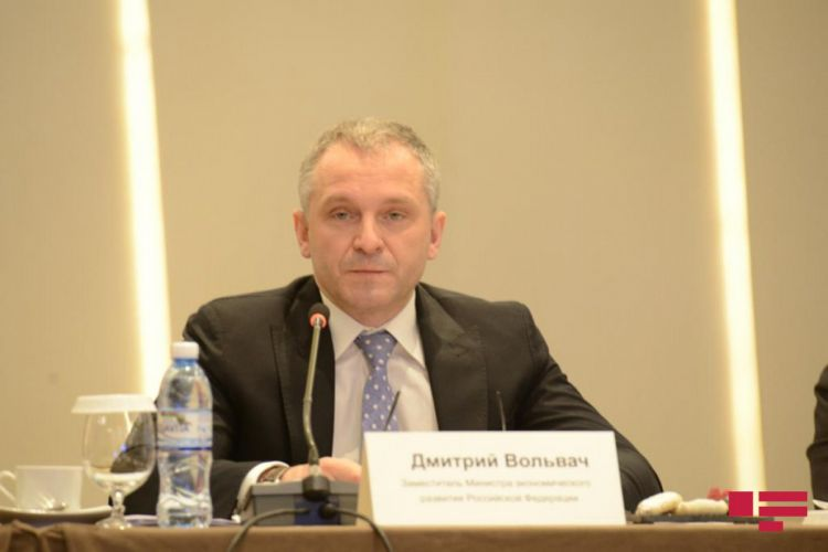 There are wide opportunities for increasing trade turnover between Azerbaijan and Russia - Russian Deputy Minister