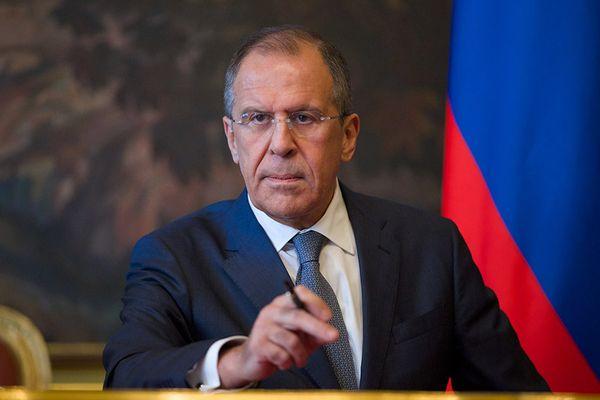 Onlar Cənubi Qafqaza ordu yeritmək istəyir - Lavrov
