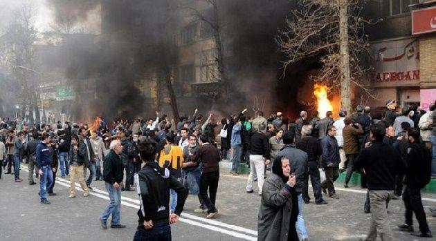 İrandakı etirazlara görə Xamenei məsuliyyət daşıyır - Sədrəddin Soltan