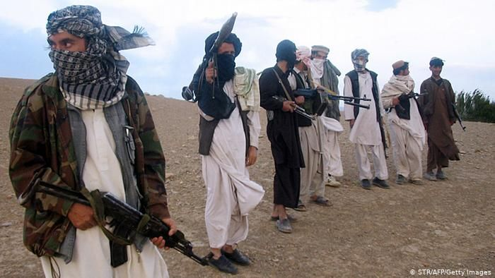 US, EU call on Taliban to end offensive - Joint Communiqué States