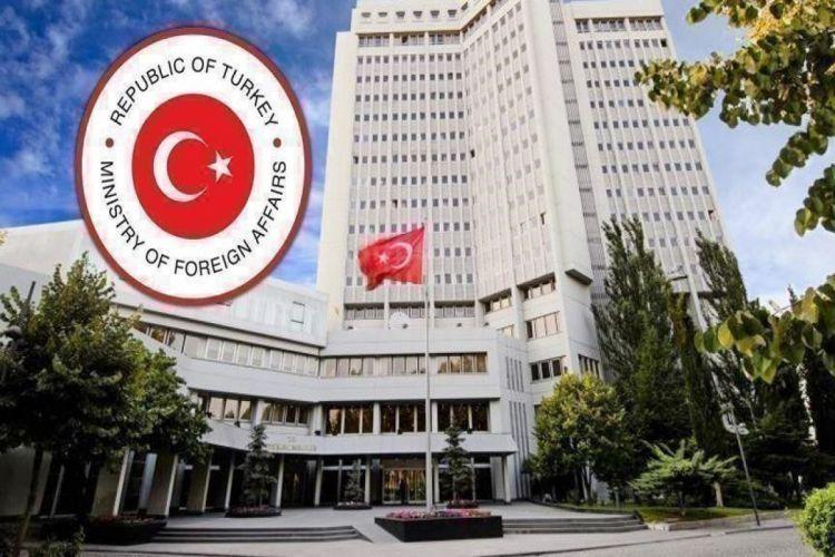 Turkey rejects UN Security Council's Maras statement