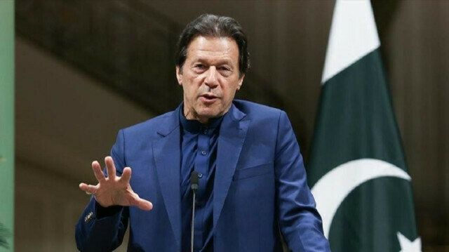 Islamabad to allow Kashmiris to live with Pakistan or remain independent