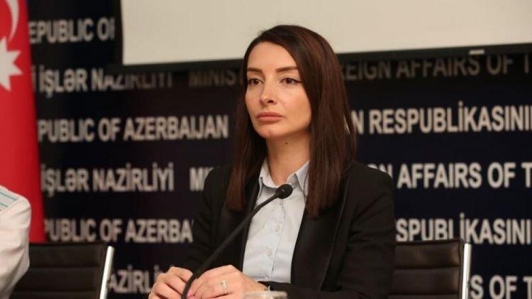 عبد الله يفا: على الخارجية الأرمينية أن تفهم فهما صحيحا مقابلات صحفية وكلمات لرئيس دولة أذربيجان وتستخلص نتيجة صائبة