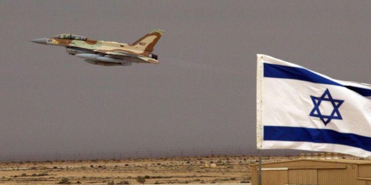 İsrailin Suriyaya raket atəşi iddiaları İran və Rusiyanın kampaniyasıdır - Ekspert