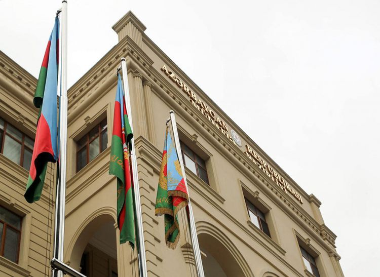 Information spread by Armenia about alleged firing and fighting in several directions has no basis - MoD