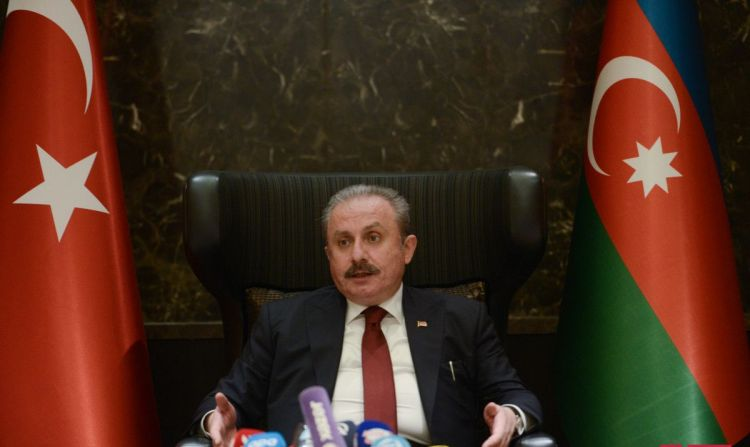 Председатель ВНСТР предупредил Армению