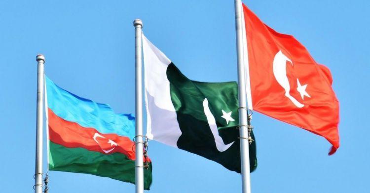 Стало известно, где пройдет очередная встреча представителей парламентов Азербайджана, Турции и Пакистана