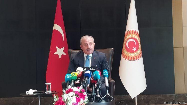 Next meeting of parliamentarians of Azerbaijan, Turkey, Pakistan to be held in Islamabad (PHOTO) - PHOTOS