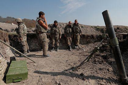 Почему Армения не подписывает мирный договор с Азербайджаном? - Говорит эксперт - ВИДЕО