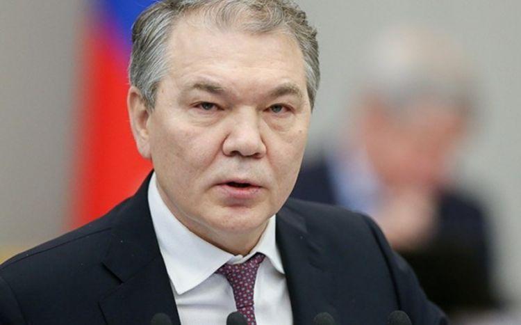 В Думе сочли политическим предложение Пашиняна о миссии ОДКБ на границе с Азербайджаном