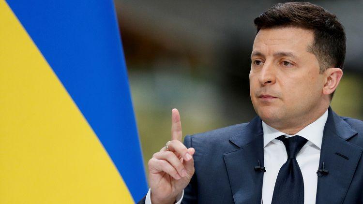 Российский политолог о создании системы национального сопротивления на Украине