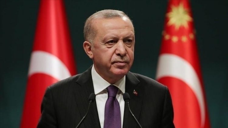 Turkey attaches importance to development of ties with both Russia, Islamic countries - Erdogan
