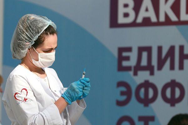 مباحثات روسية أوروبية للاعتراف المتبادل بشهادات التطعيم ضد كورونا