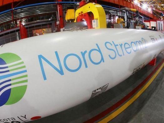 В Германии пригрозили перекрыть «Северный поток-2»