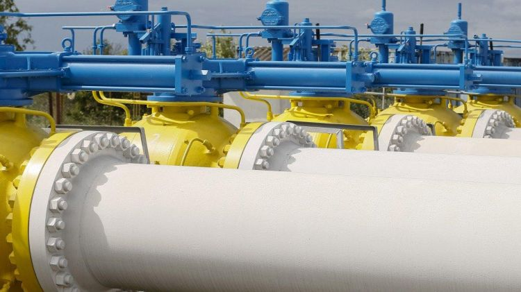 Ukraine does not indend to buy gas from Russia directly, - Naftogaz