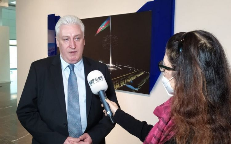 Armenia continues its destructive policy by committing provocations - Expert