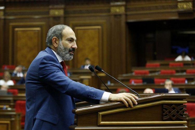 Превращение Пашиняна в полноценного премьер-министра Армении ничего не изменит в вопросе послевоенного нагорно-карабахского урегулирования - политолог