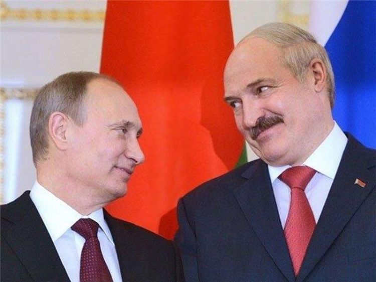 Belarus unites with Russia - Which country is the next victim?