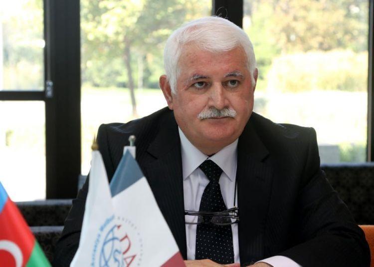 Кавказ это общее пространство биобезопасности - Умуд Мирзаев