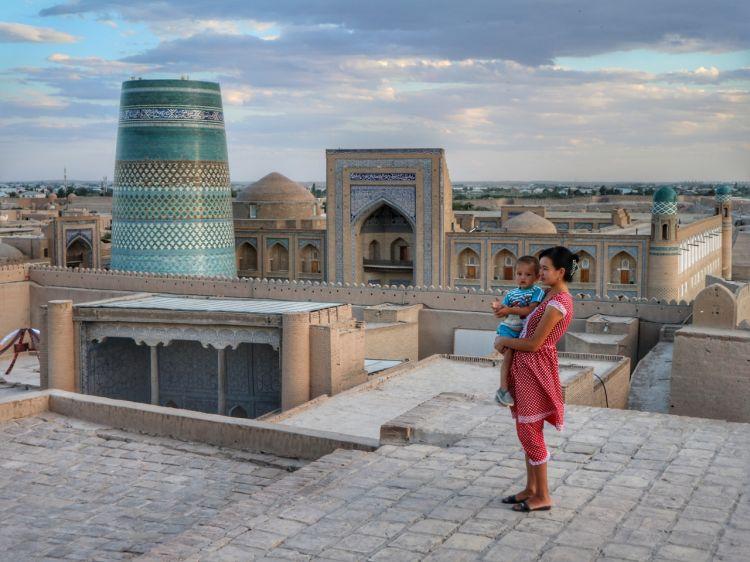 """أوزبكستان تستضيف منتدي """"آسيا الوسطي في ملتقي الحضارات العالمية"""""""