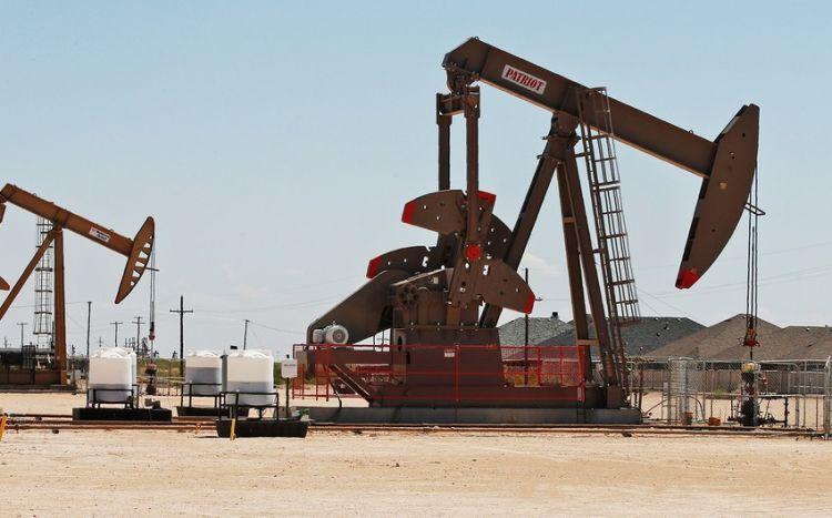 Стоимость азербайджанской нефти выросла