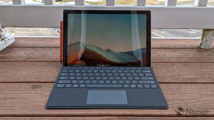 Microsoft offers more spares for commercial customers to repair Surface devices